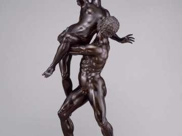 Rape of a Sabine Woman