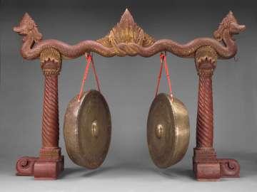 Gongs (gong ageng)