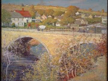 Bridge at Ipswich