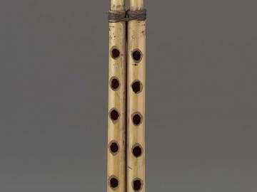 Clarinet (zummara)
