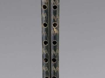 Double clarinet (duixiao)