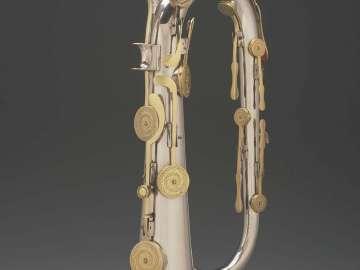 Boston Ständer Für Bariton Euphonium Tenorhorn Fabriken Und Minen Musikinstrumente