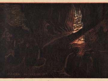 Mahna No Varua Ino (The Devil Speaks)