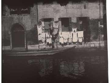 Laundry, Venice