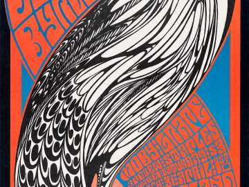 Fillmore Auditorium/Winterland: The Byrds, Moby Grape, Andrew Staples (31 March–2 April 1967)
