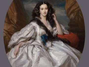 Wiencyzyslawa Barczewksa, Madame de Jurjewicz