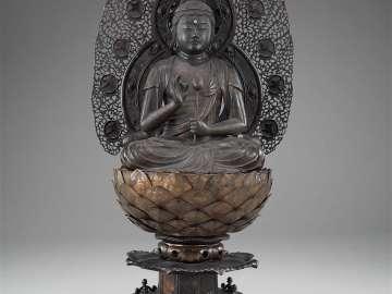 Shô Kannon, the Bodhisattva of Compassion