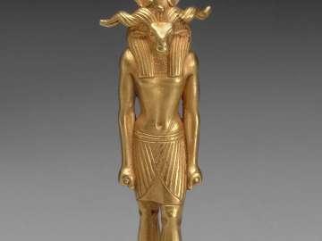 Amulet of Harsaphes (Heryshef)