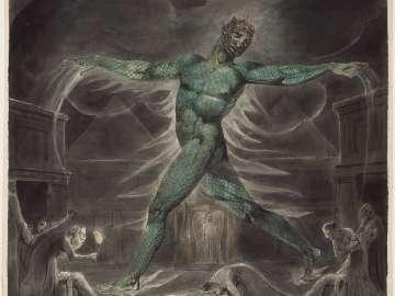 Pestilence: Death of the First Born