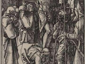 Crucifixion (Small Passion)
