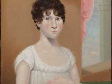 Maria De Wolf (Mrs. Robert Rogers)