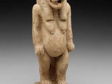 Taweret figurine