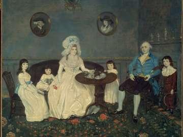 Samels Family
