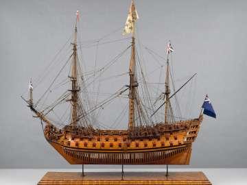 100-gun ship of the line