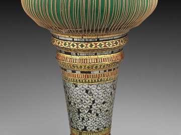 Goblet drum (thon chatri)