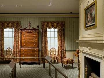 Oak Hill Bedroom