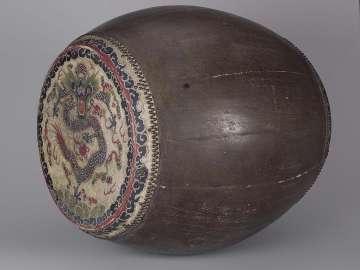 Barrel drum (jingu)