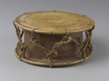 Barrel drum (taiko)