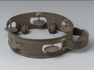 Frame rattle (panteruva)