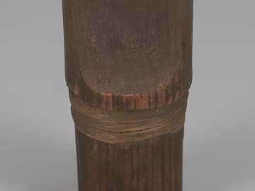 Ribbon reed pipe