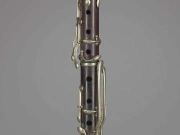 Clarinet in B-flat