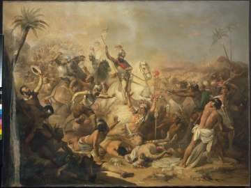 Battle of Otumba