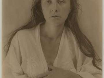 Georgia O'Keeffe: A Portrait (1)