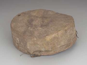 Frame drum (wewetowah)