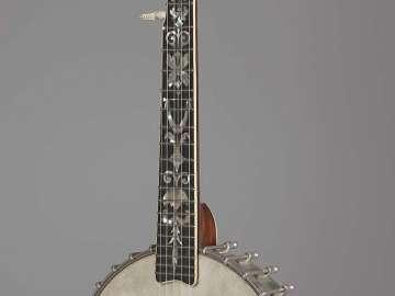 Banjo (banjeaurine)