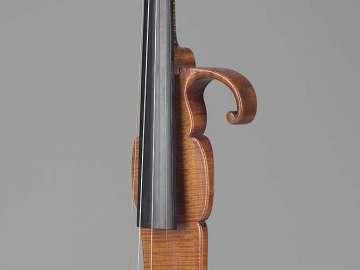 Practice violin
