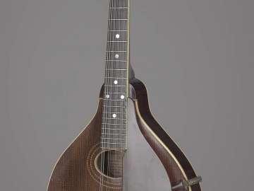 Mandolin (style A2)