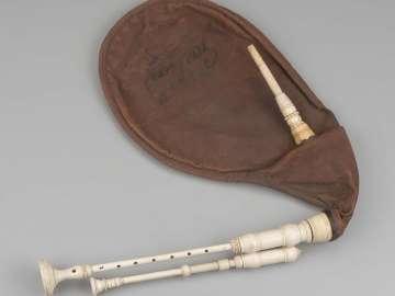 Bagpipe (cornemuse)