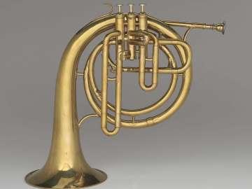 Ballad horn