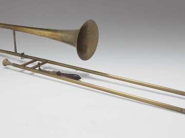 Bass trombone