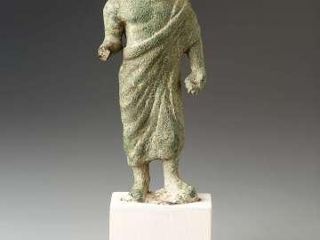 Zeus (or Homer)
