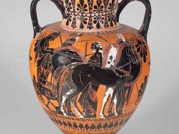 Jar (amphora)