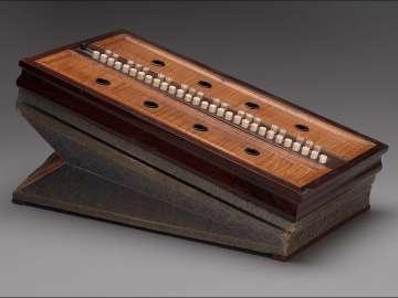 Melodeon (lap organ)