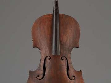 American bass viol