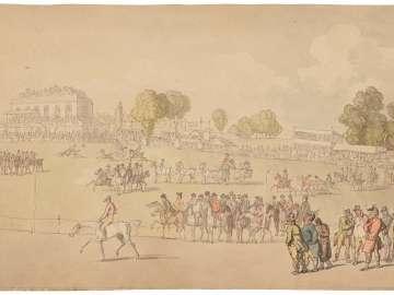 York Race Grounds