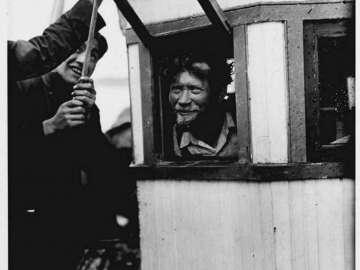 Ernie Rognan, Alaskan Fisherman