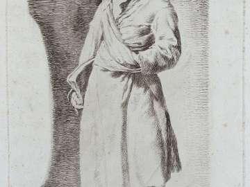 Aesop, the Fabulist