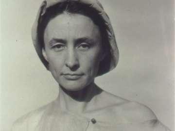 Georgia O'Keeffe: A Portrait (11)