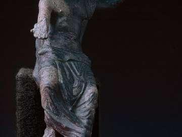 Zeus of Caesarea in Cappadocia