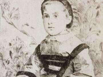 Mlle. Nathalie Wolkonska