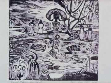 Mahana Atua (The Day of God)