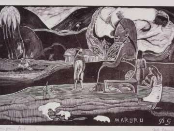 Maruru (Thanksgiving)