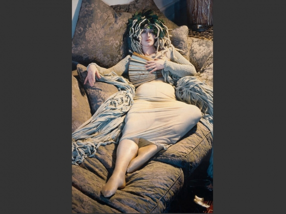 Cindy Sherman, Untitled #282, 1993
