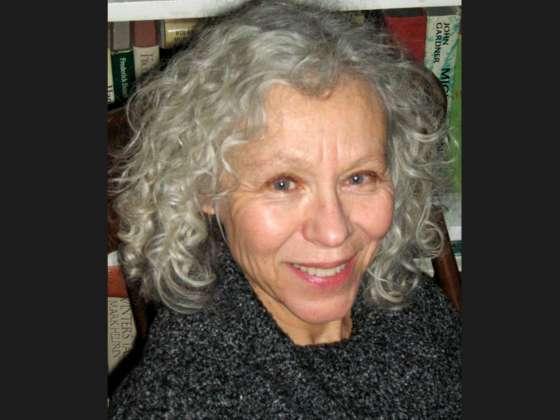 Kathleen Aguero headshot