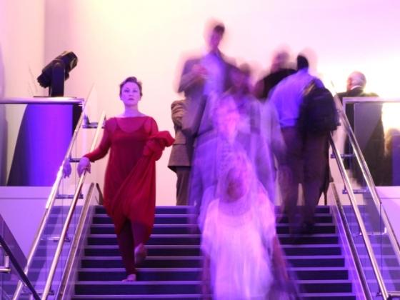 Amanda Coogan: The Passing