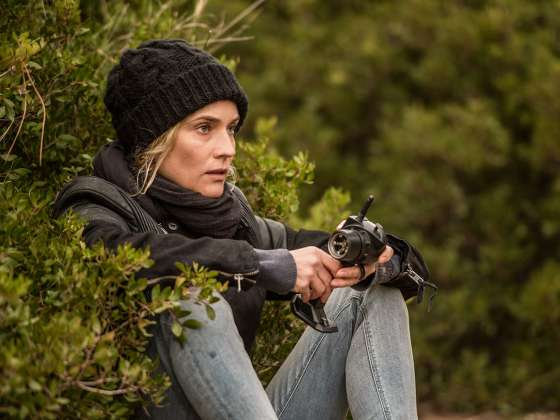 still from in the fade